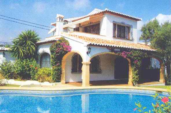 Appartements villas maisons de l 39 espagne les images de son habitat - Acheter ou faire construire ...